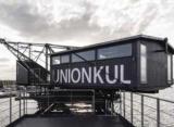 У Данії облаштували готель у портовому крані