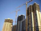 У минулому році в Україні збудовано понад 10 млн. кв. метрів житла