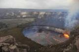 Вчені: Один з великих вулканів на Гаваях може вибухнути