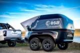 Nissan випустив потужний телескоп на колесах