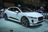 Jaguar и Land Rover, чтобы пропустить 2019 Женевском автосалоне