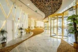 У Дубаї відкрився найвищий готель у світі