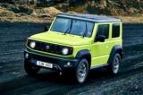 Конфиденциальной автомобиль: ранний успех для Сузуки Джимни, плюс Пежо босс испытаний на выбросы ВПИМ