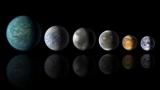 Більшість суперземель являють собою водні світи - астрономи