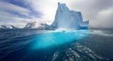 Лютий в Арктиці став аномально теплим