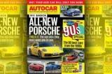 Журнал Autocar 12 сентября - на продажу сейчас
