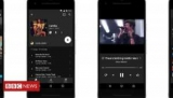 На YouTube представила музичний сервіс стриминговый