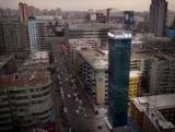 У Китаї побудували найвищий паркінг